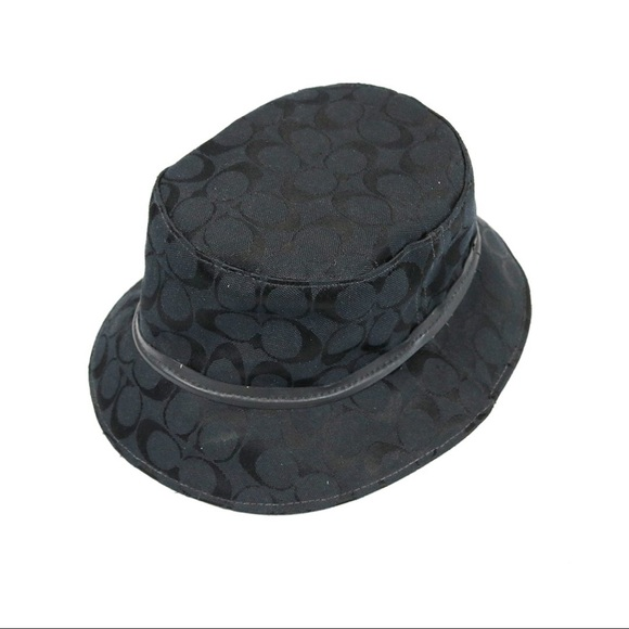 be87988ee10 Coach Accessories - Coach Bucket Hat